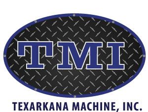 Texarkana Machine